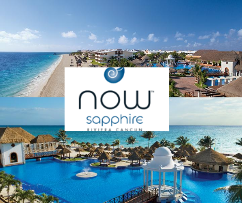 now sapphire all inclusive family resort