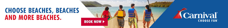 carnival cruise line choose fun