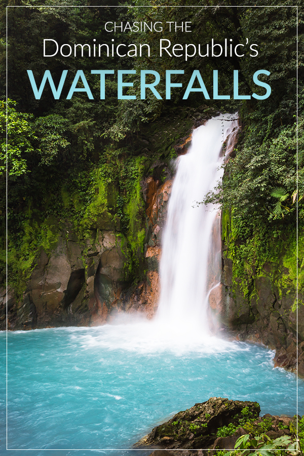 domincan republic vacations and waterfalls all inclusive vacations