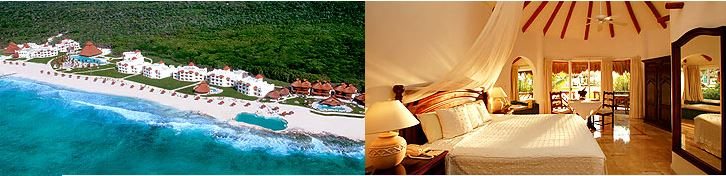 el dorado resorts non stop flights from Baltimore to the Caribbean and mexico