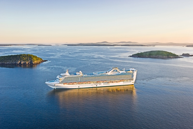 Great Escapes Princess Cruise Sale