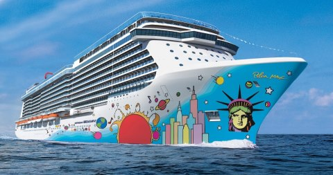 ncl breakaway norwegian cruise line